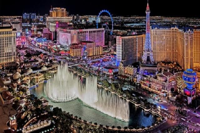 Las Vegas, USA