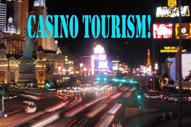 Casino on tourism