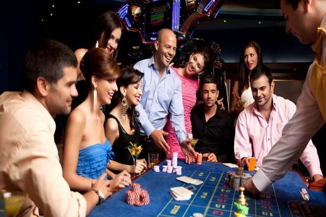 Casino's impact on tourism