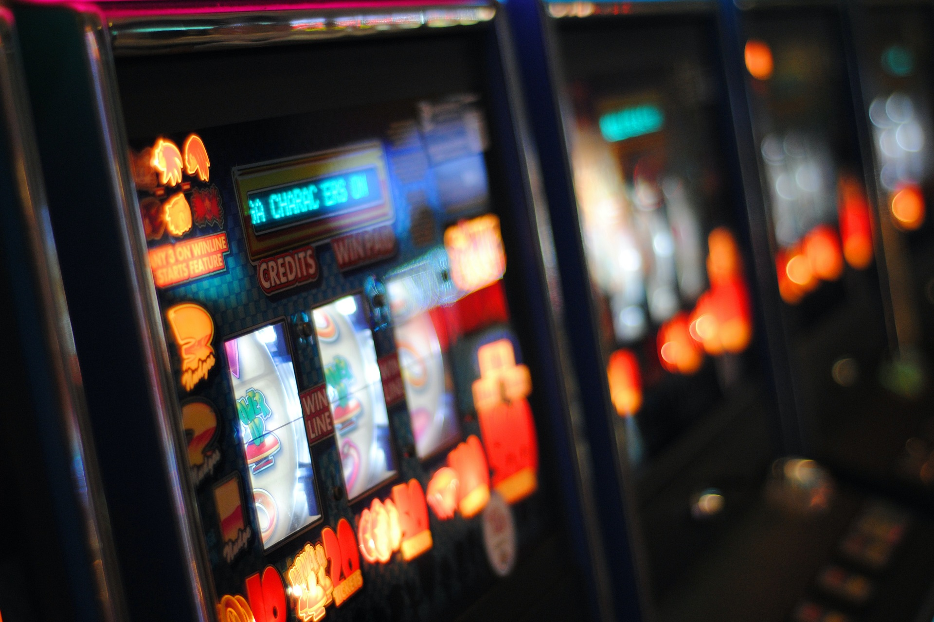 Casino Tourism Impact On Other Industries