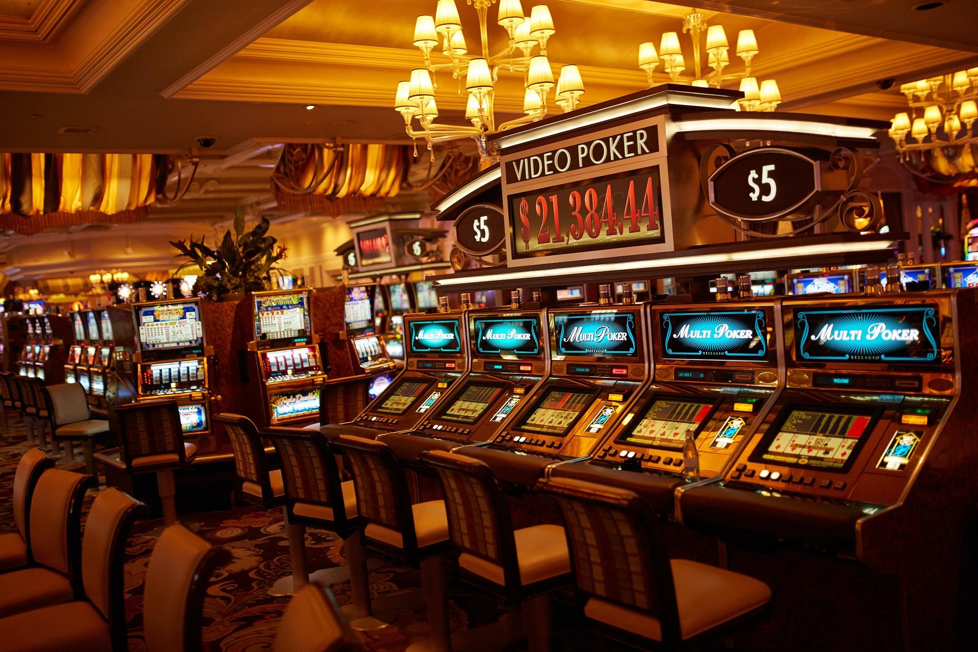 Benefits of Casino to Tourism