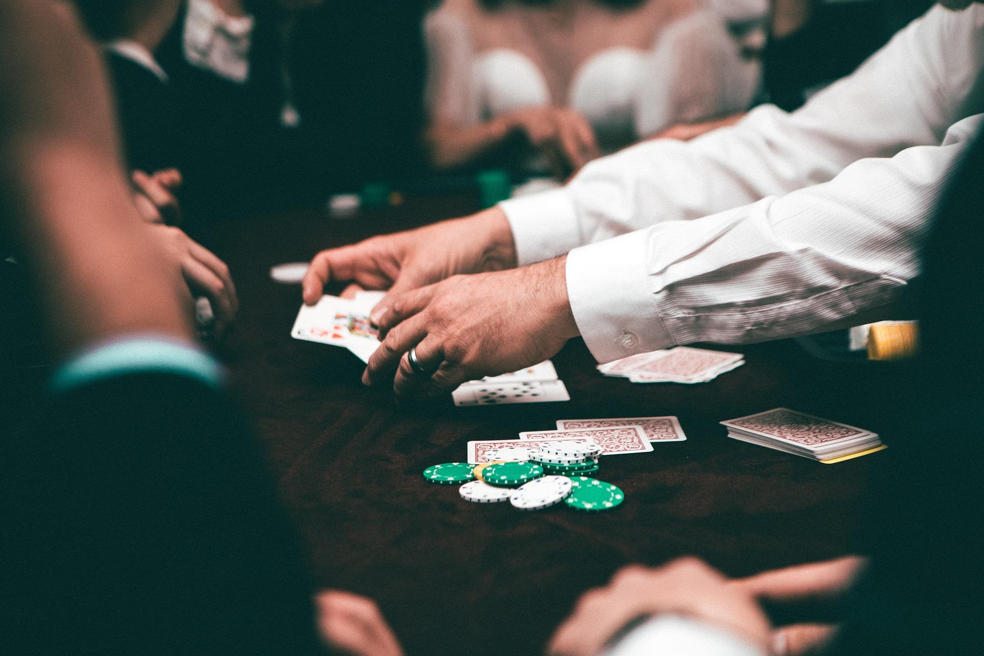 Casinos and the Tourism